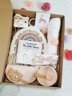 Baby Girl Gift Baskets, New Mom Gift Basket, Baby Gift Hampers, Baby Shower Gift Basket, Baby Hamper, Baby Gift Box, Baby Box, Baby Girl Gifts, New Baby Gifts