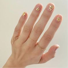 We've rounded up the best nail polish to rock all summer, courtesy of Essie. Gel Nails, Acrylic Nails, Nail Polish, Pink Nails, Gold Tip Nails, Essie Gel, Purple Nail, Pink Glitter, Cute Nails