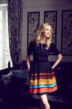 Pinceau Dress - anthropologie.com