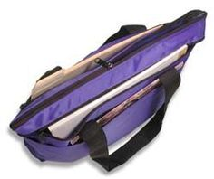 Home Health Care Bags: Nursing Tote with Clean/Dirty Areas | Hopkins Medical Products