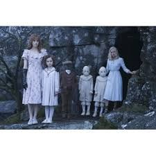 Image result for PICTURES FROM MISS PEREGRINE'S HOME FOR PECULIAR children