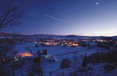 Les Rousses, station de ski familiale aux 4 villages à gardé l'esprit montagne   Haut-Jura   France   Vacances à la montagne   Crédit photo : Stéphane Godin/Jura Tourisme   #JuraTourisme #Jura