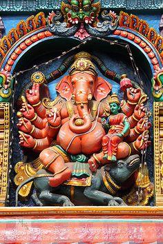 Shiva Art, Ganesha Art, Krishna Art, Hindu Art, Shiva Shakti, Sri Ganesh, Ganesh Lord, Ganesh Images, Ganesha Pictures
