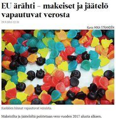 http://www.kouvolansanomat.fi/Online/2015/09/29/EU%20%C3%A4r%C3%A4hti%20-%20makeiset%20ja%20j%C3%A4%C3%A4tel%C3%B6%20vapautuvat%20verosta%20/2015519633980/4