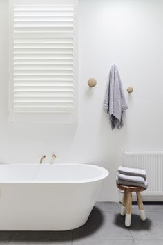 Bathroom | Hawthorn East Home by Quinn Architecture | est living
