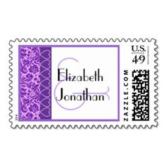 >>>This Deals          Purple Damask Hearts Bride Groom Wedding Postage Stamp           Purple Damask Hearts Bride Groom Wedding Postage Stamp We have the best promotion for you and if you are interested in the related item or need more information reviews from the x customer who are own of th...Cleck Hot Deals >>> http://www.zazzle.com/purple_damask_hearts_bride_groom_wedding_postage-172315324551646039?rf=238627982471231924&zbar=1&tc=terrest