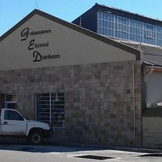 Grahamstown Electrical Distributors, 14 Dundas Street, 046 636 For all your electrical and gas appliances and needs.