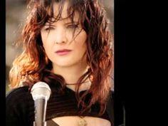 Ben Sana Hala Aşığım - Şebnem Ferah (Turkish Vocalist) Hard Rock, Symphonic Metal, Dreadlocks, Wonder Woman, Dance, Superhero, Rockers, Female, Hair Styles