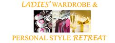 Join us in 2013 for the ultimate Retreat to help you build a winning wardrobe and relax!  Find out more & save your seat. Can't wait to meet you!   http://optimizepress.imagebygwen.com/womens-retreat/