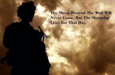 Sheepdog quote for (another) wall sign