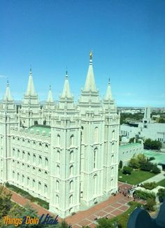 Everyone loves entertainment, but free is best! A great list of free things to do in Utah - including things to do in Utah County, Salt Lake County & more. Fun Facts, Salt Lake County, Salt Lake Temple, Senior Trip, Lds Temples, Good Dates, Free Things To Do, Outdoor Recreation