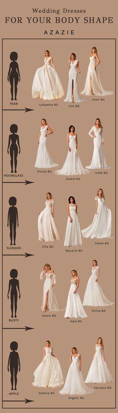 Affordable Wedding Dresses, Dream Wedding Dresses, Bridal Dresses, Bridesmaid Dresses, Wedding Dress Silhouette, Wedding Goals, Plus Size Wedding, Dream Dress, Wedding Inspiration