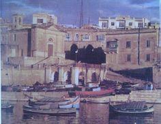 Old Spinola Bay. Do you know the date of this photo? Let us know in the comments below!