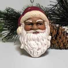 """Thanks for the kind words! ★★★★★ """"High quality merchandise from a 1st class company. I am a customer for life. Customer service is awesome. If you have to choose, choose and support this small business. You won't be disappointed"""" Peter K. http://etsy.me/2iXoIEK #santaclaus"""