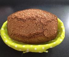 Rezept Bestes Vollkornbrot!!;-) von K.L. - Rezept der Kategorie Brot & Brötchen