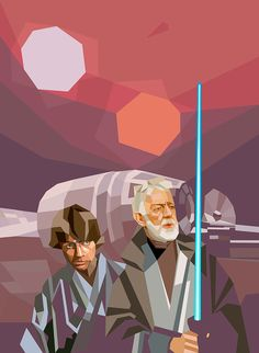 Star Wars - Farthest From by Liam Brazier