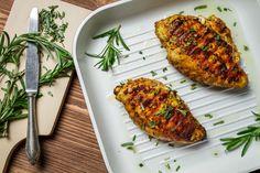 Rosemary Lemon Chicken Recipe on Yummly. @yummly #recipe