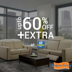 Upto 60% Off + Extra 50% Off on Top ‪#‎Brands‬ Of Furnishings at ‪#‎Askmebazaar‬! Find the ‪#‎coupons‬ here: http://www.couponcanny.in/askmebazaar-coupons/