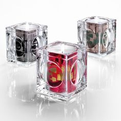 Cristais Baccarat - Baccarat Crystals