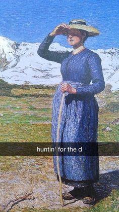 36 Snapchats That Pair Famous Artworks With Inappropriate Quotes. THESE ARE THE BEST!!