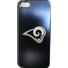 Los Angeles Rams Etched iPhone 5 Case