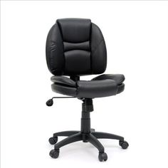 Desk office chair - Pin it :-) Follow us :-)) AzOfficechairs.com is your Officechair Gallery ;) CLICK IMAGE TWICE for Pricing and Info :) SEE A LARGER SELECTION of  desk office chair at http://azofficechairs.com/category/office-chair-categories/desk-office-chair/ - office, office chair, home office chair - Sauder Duraplush Task Chair – « AZofficechairs.com