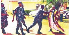 Busoga - Google 검색 Safari, Police, Southern, Google, Law Enforcement