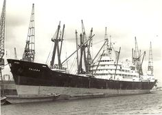 FALABA 1962-1984, Tilbury