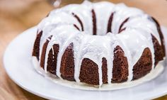 .@Home and Family - Recipes - Surprise Cakes w @Tanya_Memme   Hallmark Channel