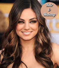 Style Crush: Mila Kunis