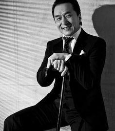 Nice pict Jackie Chan
