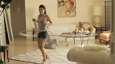 Marisa Tomei is obsessed with hula hoops by itsasickness productions. Marisa Tomei hula hooping in the living room of her apartment for www.itsasickness.tv Marisa started the hula hoop obsession group. What's your obsession?