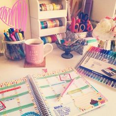How to Organize Your Planner Effectively in 6 Steps | Her Campus
