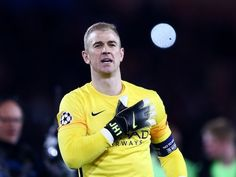 Joe Hart challenges Manchester City to make away goals count #Champions_League #Manchester_City #Football