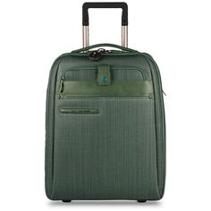 Piquadro Ultra Slim Cabin Size Trolley -- To view further for this item, visit the image link.