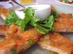 #Pancake con gamberi e belga. http://www.alice.tv/ricette-cucina/ricette-natale/pancake-gamberi-belga