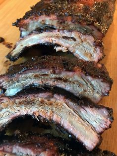 Use this recipe for the most amazing BBQ ribs cooked easily using a Pit Barrel Cooker. Try it and find out!