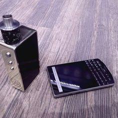 #inst10 #ReGram @xtremebberry:  BlackBerry Porsche Design #Amazinphone #LuxuryPhone #XtremeBBerry #LifeStyle #ILoveBB10 #Beautiful #Nice  ______________________________________  #ReGram @pkienatc: My friend's toys  #blackberry #blackberryporsche #teamblackberry #blackberryclubs #BlackBerryPhotos #BBer #BlackBerryP9983 #P9983 #PorscheDesign