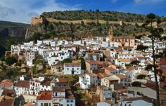 Chulilla (Valencia): Donde el Turia rompe montañas | Carlos de Viaje