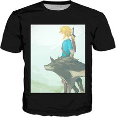 Tags: Legend, of, Zelda, Link, Wolf, Link, Breath, of, the, Wild, Master, Sword, New, Game, Ocarina, of, Time, Majora's, Mask, Twilight, Princess, Link, to, the