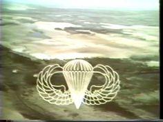 US Army Airborne School, Fort Benning, GA - YouTube