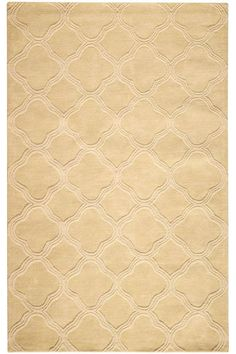 2'6x10' Morocco I Area Rug Add Relaxing Style and Soft Texture to Any Room with This Wool Rug Item # 04816