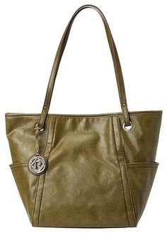 $47, Relic Heather Medium Tote. Sold by 6pm.com. Click for more info: http://lookastic.com/women/shop_items/39730/redirect