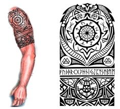 norse tattoo designs - Google Search