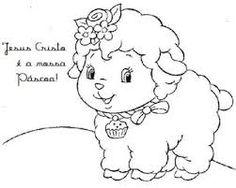 Resultado de imagen para ovelhinha