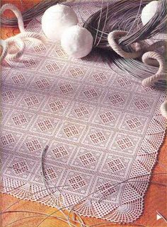 Decorative Crochet Magazines 58 - Gitte Andersen - Picasa Web Albums