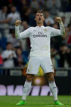 Cristiano #Ronaldo for #Madrid