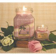 Aloha Bay Candle Deco Jar Peace 8.5 oz ( Multi-Pack) by Aloha Bay. $30.69. Pure Essential Oil Candles - Fragranced exclusively with 100% pure natural essential oils.Scented Deco Jar: Clean burning, 100% Vegetable Palm Wax - a renewable source. Bright, Smooth and Pure Cotton ....... Quantity: MULTI VALUE PACK! You are buying Description: CNDL,DECO JAR,PEACE Unit Size: 8.5 OZ Brand: ALOHA BAY. TRIPLE VALUE PACK! You are buying THREE of Aloha Bay Candle Deco Jar Peace...