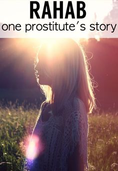 lessons learned from jesus and the prostitute