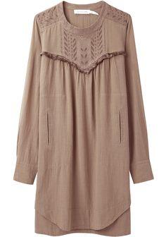 Étoile Isabel Marant / Florent Fringe Dress